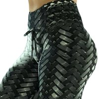 Drying Tight Fast Exercise Training Yoga Suit Wiskii Body Shaping and Belly Shrinking Fitness Tire Pants