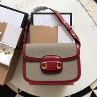 602204 Horsebit 1955 Shoulder Bag 2 Sizes Mini 20.5cm and Small 25cm Versatile for Crossbody as well Vintage Retro Style Lady Flap 658574