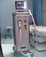ABD aksesuarları ithal super 808 diyot epilasyon makinesi lazer kalıcı hızlı etkisi ağrısız epilasyon cilt gençleştirme makinesi