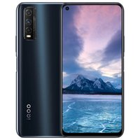 "Original vivo iqoo U1 4G Mobiltelefon 6 GB 8 GB RAM 128 GB ROM Snapdragon 720g Android 6.53 ""48MP Fingerabdruck-ID FACE WACK SMART MELTELN"
