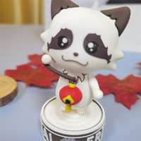Blind box hand-made doll PVC soft rubber toy cartoon ornament