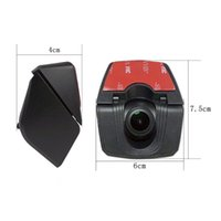 Cameras 2 Megapixel HD Car Mini Hidden Rear, Front And Rear Views With External Mounted