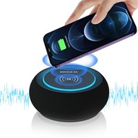 Portable Speakers Direct Selling Wireless Bluetooth Speaker 10W Dual Diaphragm Subwoofer 5W Charging B85