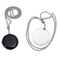 Purificatori d'aria 2 Set Personal Wearable Purificatore Collana Mini Generatore di ioni di ionizzatore di freschezza portatile per la casa di viaggio