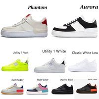 2021 zapatos de tacón plano de hombres y mujeres, monopatín corriendo negro, blanco, sólido, trinidad de color