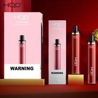 Prérouvé jetable 1200 Puffs Plus Cigarettes Pods Pods Vape Starter Batterie 950mAh Dispositif 5.0ml Cartouche E Kits Kits CN