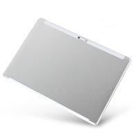 جديد 4G RAM 64G ROM رباعية النوى 10.1 بوصة MKT6580 Tablet PC 3G LTE Android 8.0 Dual Sim Tablet PC