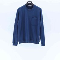 Brand Hoodie Mens hoodies sweatshirts couple Thin sweatshirt Fashion italy style long sleeve with badge asian size