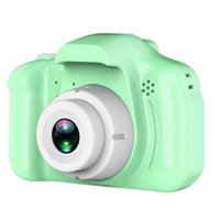Camcorders Children Mini Camera Kids Educational Toys For Baby Gifts Birthday Gift Digital 1080P Projection Video