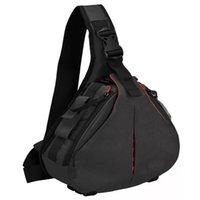 كاميرا صور الرقمية حقيبة الكتف حبال حقيبة الظهر ماء القضية bagwithrain غطاء لكونون سوني