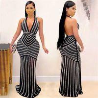 Casual Vestido Das Mulheres Vestidos Praia das Mulheres Pullover Maxi Mulheres Long Elegante Saia Boho Senhoras Senhoras Solto Vestido Vestido Vestido Vestido Grande