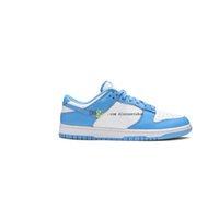 (ESENZIONE DAPPORTO) Dunks Low University Shoes Blue Basket Scarpe Shoe Sb Mens Dens Womens Sneakers DD1391 102 Andd1y Top Sports