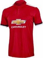 Ibrahimovic Rabatt 17-18 Saisonvorrat Alle 17/18 Fussball Jerseys Inventory Clearance Billiger Hemd Top Männer Online-Shop