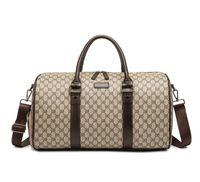 Men Hand Luggage Suitcase Duffle Bags Luxury handbags Designer Large Capacity Travel Totes Women's Shoulder Bag