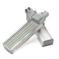 G24 E27 LED Globe Light Bulbs 5 7 9 12W Bulb Equivalent 5000K Daylight White Non-Dimmable Standard Medium Base crestech