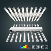 high PPFD dimming timing 640W 600w BAR bars Grow Lights Full spectrum Samsung281B 660NM plant lamp Fulls intelligent control system can be arranged