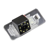 Cámaras de visión trasera Cámaras Sensores de estacionamiento HD 720P Reversión de la cámara Retrovisor para Mini Cooper R50 R52 R53 E82 / E88 E90 / E91 / E92 E39 / E60 / E61 / E62 X5