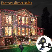 2021 Moving Full Sky Star Laser Projector Landscape Lighting...