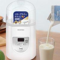 Joghurtmacher JRM0344 Iris Machine Small Home Automatische Multifunktionshersteller hausgemachte Reis Wein Fermentation Natto