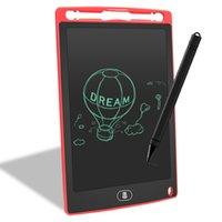8,5-дюймовый ЖК-дисплей для записи планшетных плат для планшетных ж / дюймов почерк доски раннего детства