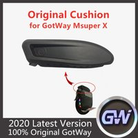 Gotway MSUPER X 셀프 스쿠터 용 오리지널 쿠션 부품 GOTWAY UNICYCLE 안장 시트 교체 용품
