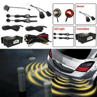 Car Rear View Cameras& Parking Sensors SALE Blind Spot Mirror Radar Detection System BSM Microwave Monitoring Assistant Driving Security Acc