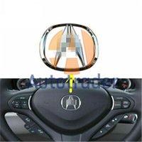 78531-Acura Direksiyon Amblemi Acura Direksiyon Için Amblem TL TLX RL ILX MDX RDX CL CSX RSX ZDX TSX NSX