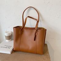 HBP fashion women's handbag trendy large-capacity single-handle shoulder bag shopping bags totes-