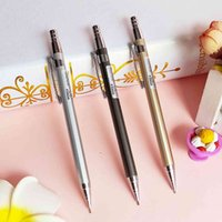 Automatic Metl Bleistift Cretive Primry School Students CN Write With Movble in Core, ND CONTNTNLY KOSTENLOSE Geschenke
