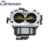 Мотоцикл топливная система Carbman Carburetor для Generac 0K1588 Заменить 0G4612 0F9035 GP15000 GP17500 GT990 CARB