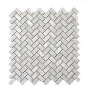2021 Natural Super White Pearl Shell Mosaico Cozinha Telha Arranjo Arranjo Banheiro Fundo de Parede