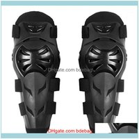 Safety Athletic Outdoor As Sports & Outdoorsmotorcycle Elbow Pads Cycling Riding Knee Protector Cap Skating Scootering Shin Guard Braces For