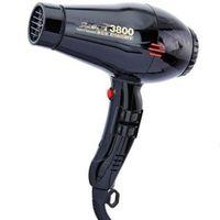 전기 헤어 브러쉬 HMPWL PRO PAR 3800 에코 친화적 인 이온 세라믹 블랙 / 실버 / 레드 / 퍼플 / 그린 드라이어 5 색 110V 220V