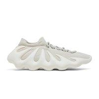 2021 Kanye 450 mens Correndo Sapatos Womens Cloud White Slate Escuro Respirável Moda Esportiva Sneaker Treinador Tamanho 36-45