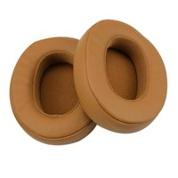 Cell Phone Repairing Tools 1 Pair Replacement Memory Foam Ear Pads Pillow Cushion Cover For Skullcandy Crusher 3.0 Headphone Headset EarPads