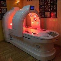 피부 젊 어 짐 아름다움 기계 슬리밍 원적외선 광자 오두막은 건강 피트니스 photorejuvenation 미백 및 캠프 캠프를 유지할 수 있습니다.