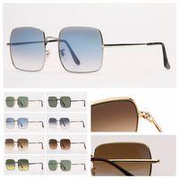 Marca Moda Óculos de Sol Designer Optico Ray Sunóculos de Sol Mulheres Mens Sun Óculos Eyewear des Lunettes de Soleil Square Mens Sunglasses