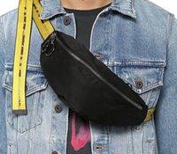 الرجال حقيبة كتف حقيبة الخصر الأكياس الصفراء الشريط الرجال حقيبة الصدر المضادة للسرقة حبال حزمة USB شحن ميناء حقيبة قماش أكياس الكتف