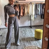 Women's Two Piece Pants Solid Color 2 Gym Set Women High Stretchy Tracksuits Sports Seamless Waist Leggings Workout Sets NTZ027
