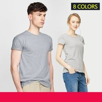 2021 Men Small Horse Crocodile Embroidery T shirt Casual White Black Short Sleeve Cotton Tops Summer Slim Fit Clothing High Quality