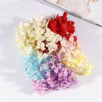 Настоящие высушенные цветы для ароматерапии свеча эпоксидная смола кулон декорации стены цветы свадебные вечеринки декаж Jllpoq