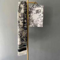 Зимний шарф Unisex 100% шерстяные шарфы классические буквы обертываются унисекс женские и мальчики кашемировые шаль хромые шали оригинальные шарф