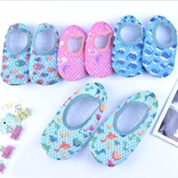 Socks Boy Kids Beach Water Sports Sneakers Children Swimming ABarefoot Shoes Baby Girl Surf Fishing Diving Indoor Outdoor Slippers