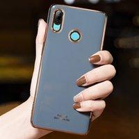 Пластирование мягкого телефонного чехола Человеческие чеши 20 Lite для Huawei Honor 10i 10 Lite 20 Light 20S 9x V30 Pro 20PRO TPU Силиконовые крышки