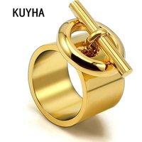 316L Stainless Steel Rings For Women Men Laser Engrave  Name Pulseira Feminina Jewelry s