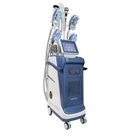 Cryolipolysis Machine 360 مزدوج الذقن الدهون تجميد كيبرو التخسيس معدات التجميل