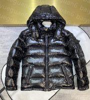 겨울 겨울 가죽 자켓 파커 코트 야외 캐주얼 스키 다운 따뜻한 깃털 유니섹스 겉옷 후드 냉간 보호 방풍 최고 품질