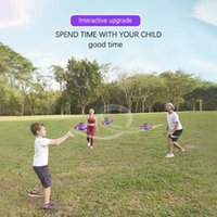 Party Masks Remote Control Drone Full Cover 3D Induction Quadcopter Toy RTF Headless Mode Hover Parent-child Interactive Machine Kids Toys