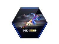 Smart Set Top TV Box Android 11.0 RK3566 Quad Core 2.4G 5G Wifi HK1 RBOX R2 4GB 32GB 64GB 8K 4K Media Player Google