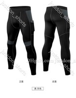 Erkek Şort Fitness Yüksek Atletik Katı Yoga Sıkı Pantolon Yüksek Bel Koşu Yoga Kıyafetler Bayanlar Spor Tam Tayt Pantolon Egzersiz Hızlı Kuru 0A